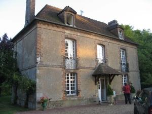 Lovely house...