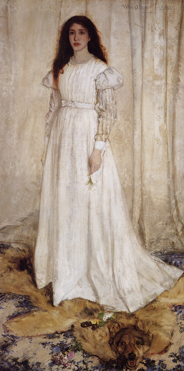 Whistler, Symphony in White