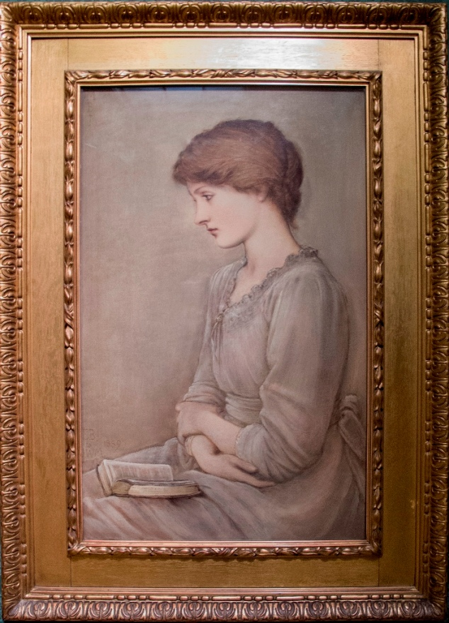 Mary Burne-Jones