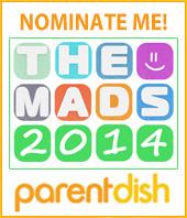 MADS Badge 2
